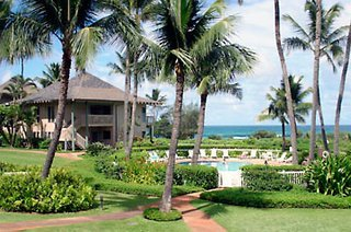 Hotel Castle Kaha Lani Resort