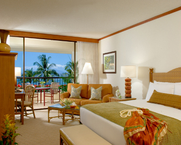Hotel Makena Beach & Golf Resort