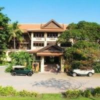 Hotel Victoria Angkor Resort And Spa