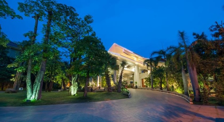 Hotel Borei Angkor Resort & Spa