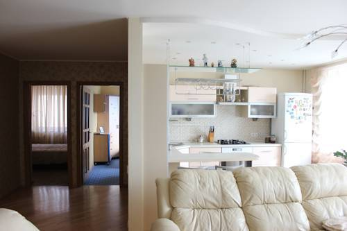 Apartamento Smilteles Appartment