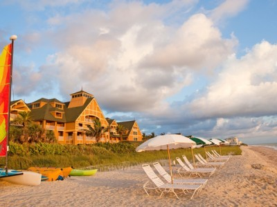 Hotel Disney Vero Beach Resort