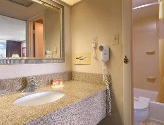Hotel Holiday Inn Express Camp Springs-andrews Afb