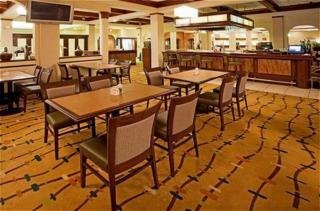 Hotel Holiday Inn Select Old Town Alexandria (.)