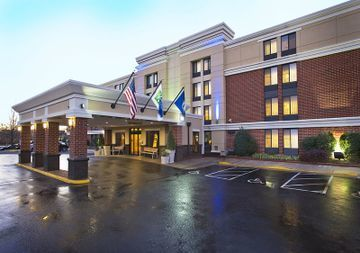 Hotel Holiday Inn Express Reston/herndon