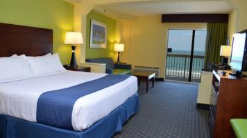 Holiday Inn Hotel & Suites Daytona Beach