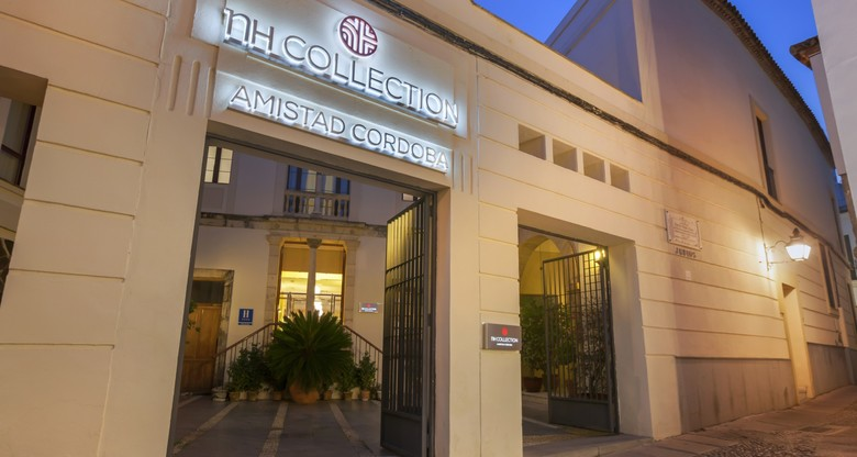 Hotel NH Collection Amistad Cordoba