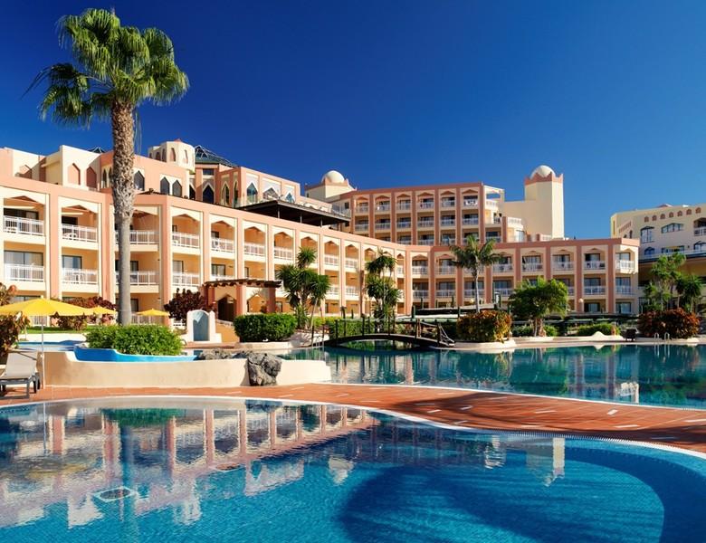 Hotel H Playa Esmeralda