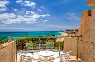Sbh Hotel Monica Beach Costa Calma Playa Barca Fuerteventura