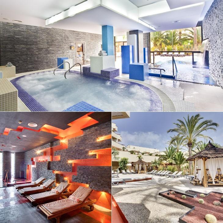 Apartamento Galera Beach Villas  Corralejo  Fuerteventura