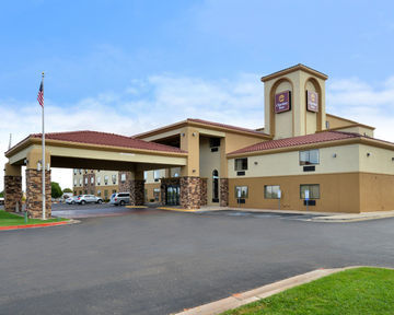 Hotel Holiday Inn Express Lake Powel