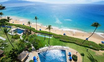 Hotel Royal Lahaina Resort
