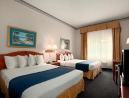 Hotel Holiday Inn Express Naples I-75 (exit 101)