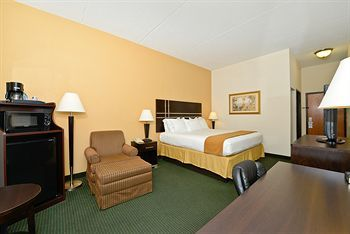 Hotel Holiday Inn Express Vero Beach-west (i-95)