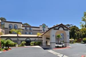Hotel Holiday Inn Express Mira Mesa-san Diego