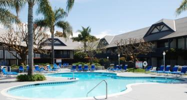 Hotel Carlsbad By The Sea Resort