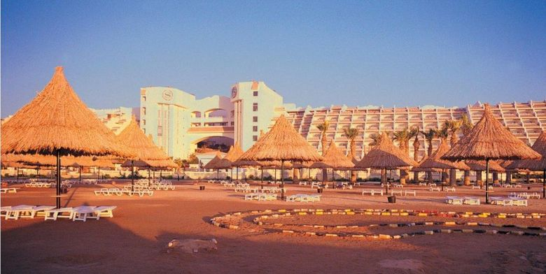 Hotel Sheraton Sharm Resort