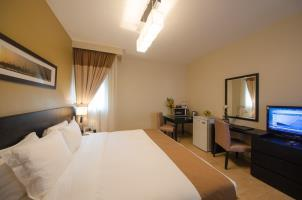 Aparthotel Dubai World Trade Centre