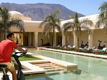 Hotel Sofitel Taba Heights