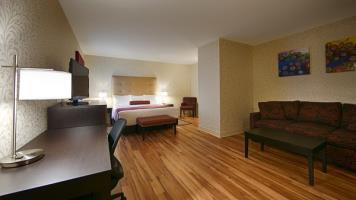 Best Western Montreal Downtown- Hotel Europa