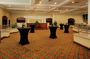 Hotel Holiday Inn Visalia