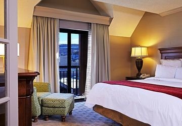 Hotel Marriott Park City