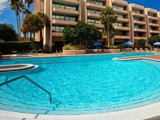 Hotel Crowne Plaza Tampa East