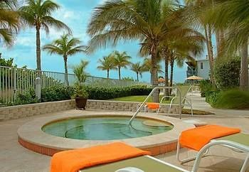 Hotel Residence Inn By Marriott St. Petersburg-treasure Island