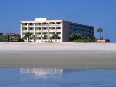 Hotel Holiday Inn St. Augustine Beach