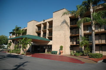 Hotel Holiday Inn Express Sarasota-siesta Key Area