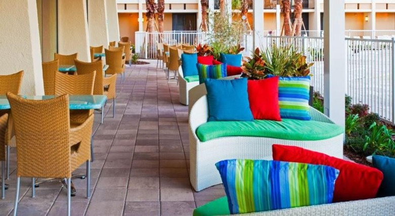 Hotel Holiday Inn Orlando - In Walt Disney