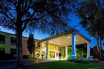Hotel Holiday Inn Express Ocala-us 441 (midtown)
