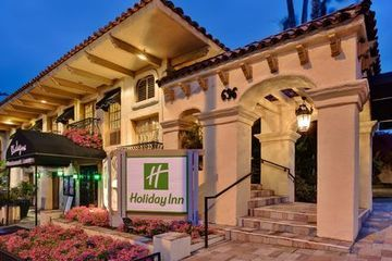 Hotel Holiday Inn Laguna Beach