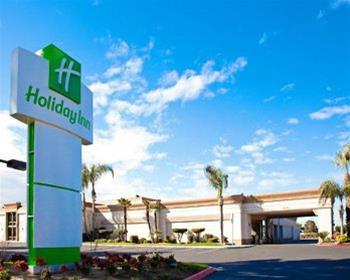 Hotel Holiday Inn Fresno-airport