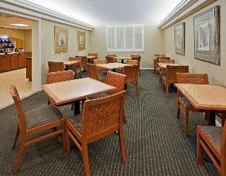Hotel Holiday Inn Express S. Francisco-airport South