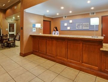 Hotel Holiday Inn Express West Sacramento