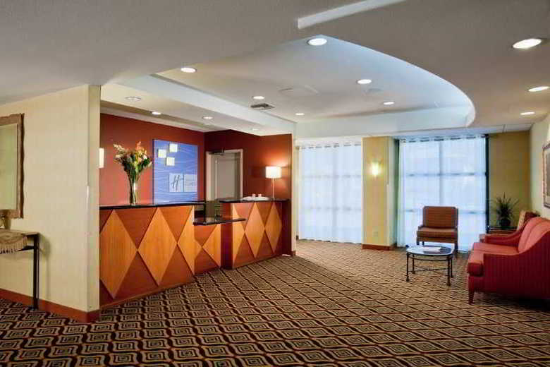 Hotel Holiday Inn Express Sacramento Convention Center