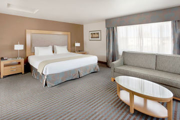Hotel Holiday Inn Express Monterey-cannery Row