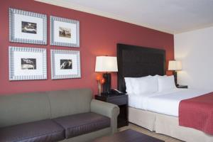 Hotel Holiday Inn Chicago West Itasca