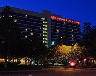 Crowne Plaza Hotel San Jose - Silicon Valley