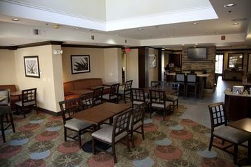 Hotel Staybridge Suites San Jose