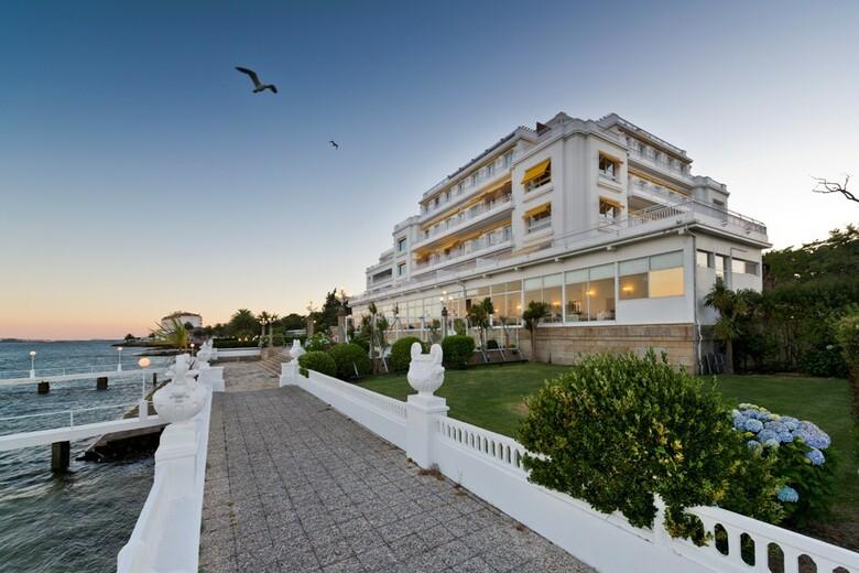 Turismo en Rías Baixas, mejores alojamientos en ofertas