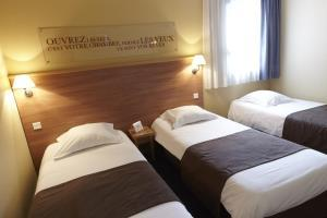 Hotel Kyriad Toulouse Centre