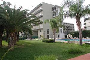 Quality Hotel Park Siracusa Sicily(.)