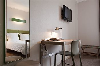 Ibis Styles Hotel Toulouse Centre Gare