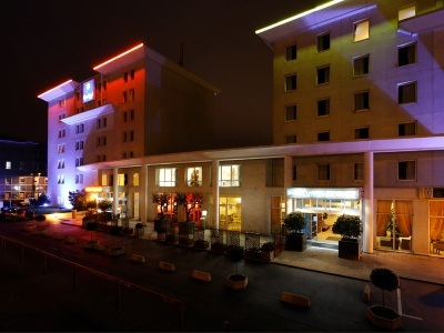 Hotel Kyriad Roissy Parc Des Expositions