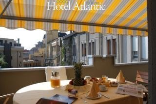 Best Western Atlantic Hotel