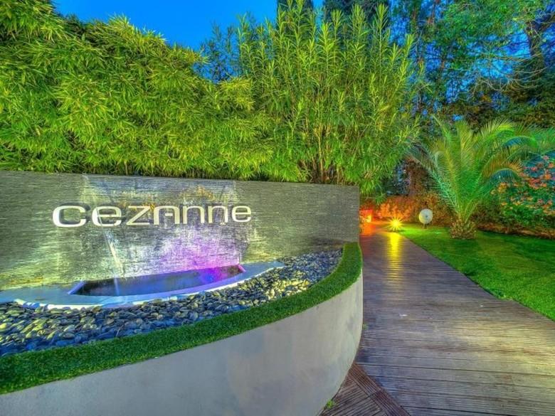 Cezanne Hotel Et Spa