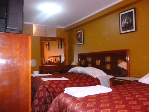 Hostal Don Tito Inn