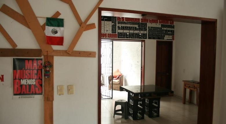 Albergue Lion Hostel